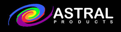 Astral Products Logo